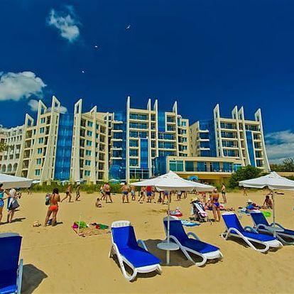 Hotel BLUE PEARL, Burgas (oblast), Bulharsko, letecky, ultra all inclusive