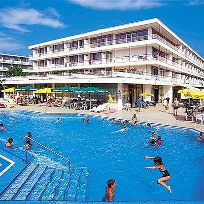 Hotel LAVANDA, Dalmatinské ostrovy, Chorvatsko, all inclusive