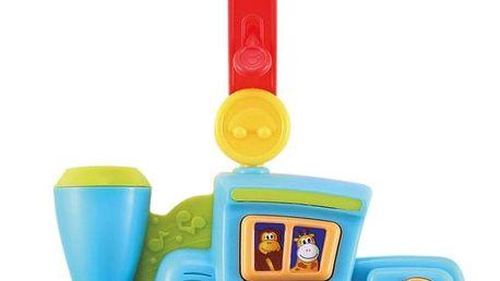 Bino Zábavná lokomotiva