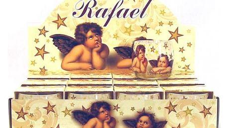 Svíčka ve skle 100g - Rafael