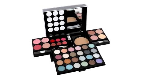 Makeup Trading All You Need To Go dárková kazeta pro ženy Complete Makeup Palette