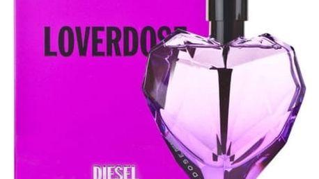 Diesel Loverdose 75 ml parfémovaná voda pro ženy