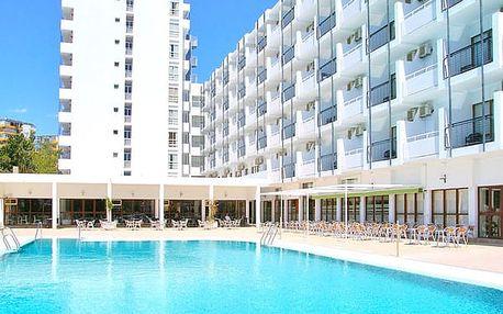 Hotel SAN FERMIN, Andalusie, Španělsko, letecky, polopenze