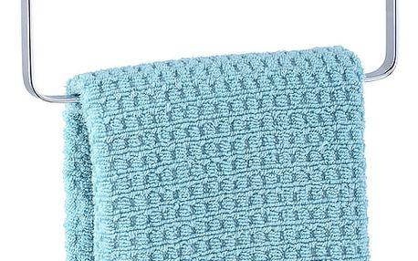Koupelnový věšák na ručníky QUADRO, Vacuum-Loc, WENKO