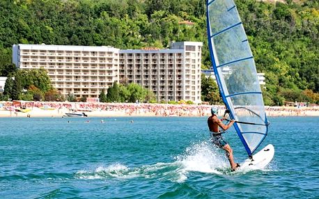 Hotel KALIAKRA MARE, Varna (oblast), Bulharsko, letecky, all inclusive
