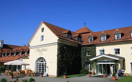Parkhotel Kašperské Hory - Šumavské lázně, Česká republika, vlastní doprava
