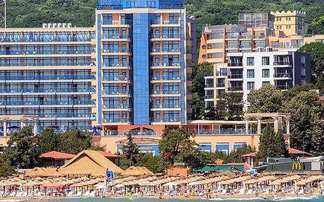 Hotel ASTERA AND SPA, Varna (oblast), Bulharsko, letecky, ultra all inclusive