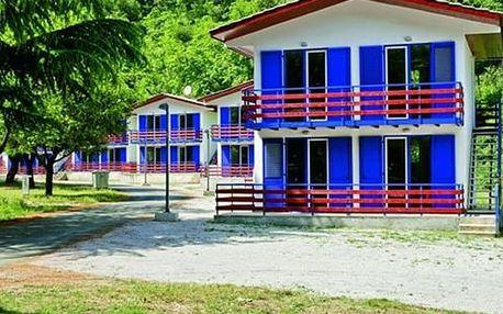 Apartmány MEDVEJA, Kvarner, Chorvatsko, vlastní doprava, bez stravy