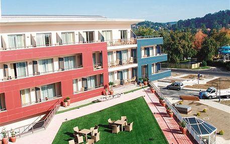 Grand hotel PRIMUS, Slovinsko, vlastní doprava, polopenze