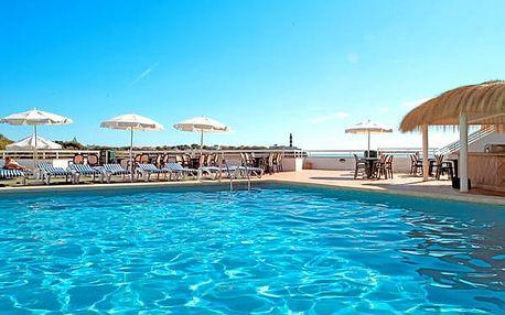 Španělsko - Mallorca letecky na 7-9 dnů, all inclusive