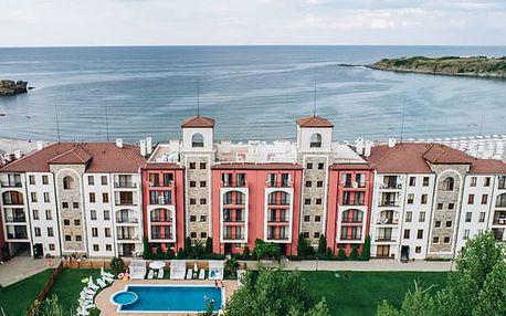 Hotel PRIMEA, Burgas (oblast), Bulharsko, letecky, all inclusive