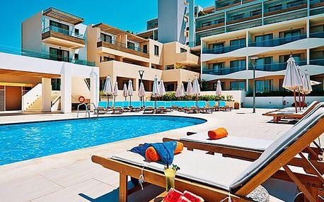 Hotel IOLIDA BEACH RESORT, Západní Kréta / Chania, Řecko, letecky, all inclusive