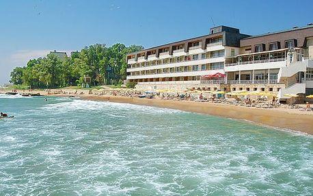 Hotel NYMFA, Varna (oblast), Bulharsko, letecky, all inclusive