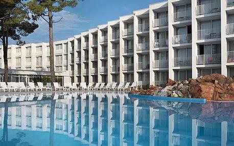 Amadria Park Hotel JAKOV, Dalmatská riviéra, Chorvatsko, snídaně v ceně
