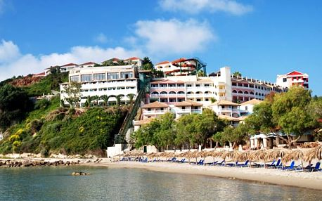 Hotel ZANTE ROYAL PALACE and WATERPARK, Zakynthos, Řecko, letecky, all inclusive