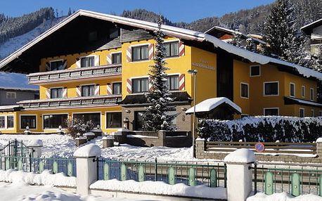 Rakousko - Schladming - Dachstein na 4-5 dnů, polopenze