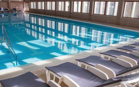 Hotel Bál Resort **** u Balatonu s polopenzí a wellness bez omezení