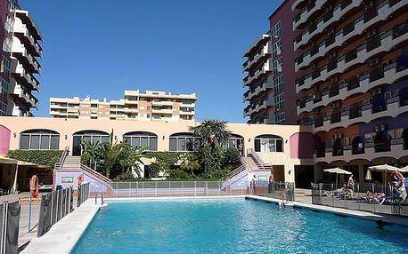 Hotel FUENGIROLA PARK, Andalusie, Španělsko, letecky, polopenze