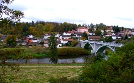 Plzeňsko na 3 dny