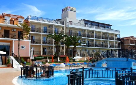 Hotel ALEXANDER THE GREAT, Zakynthos, Řecko, letecky, all inclusive