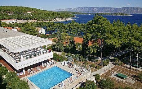 Chorvatsko - Dalmatinské ostrovy na 8-10 dnů, all inclusive