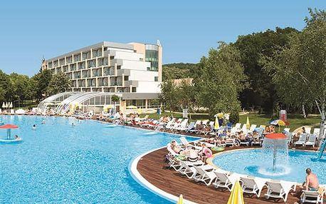Hotel PRIMASOL RALITSA SUPERIOR, Varna (oblast), Bulharsko, letecky, all inclusive