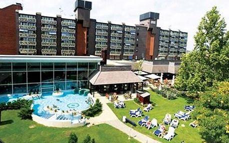 DANUBIUS Health Spa Resort BÜK, Maďarsko, vlastní doprava, all inclusive