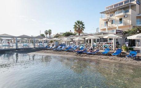 Řecko - Crete na 8 dní, polopenze nebo snídaně s dopravou letecky z Prahy