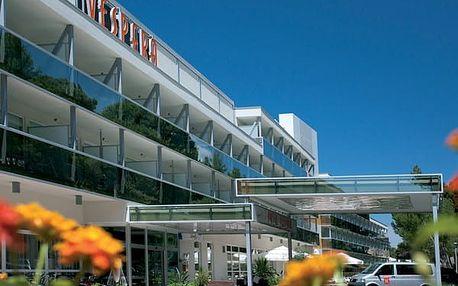 Hotel VESPERA, Ostrovy sev.Jadranu, Chorvatsko, vlastní doprava, all inclusive