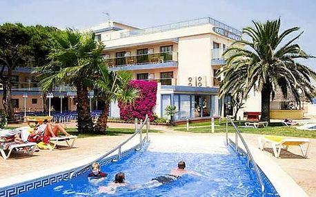 Španělsko - Costa Brava na 8-10 dnů, all inclusive