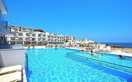 Hotel PANORAMA BOUTIQUE VILLAGE, Východní Kréta / Heraklion, Řecko, letecky, all inclusive