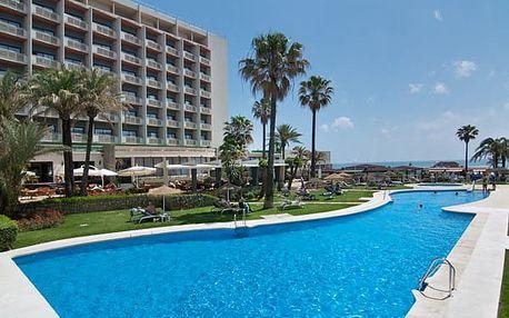 Hotel PEZ ESPADA, Andalusie, Španělsko, letecky, polopenze