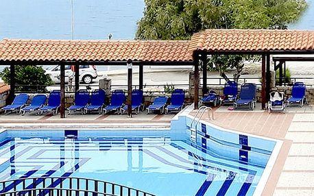 Hotel BEGETI BAY, Západní Kréta / Chania, Řecko, letecky, all inclusive