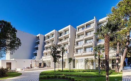 Hotel SOL SIPAR, Istrie, Chorvatsko, vlastní doprava, polopenze