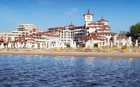 Hotel ROYAL HELENA SANDS, Burgas (oblast), Bulharsko, letecky, polopenze