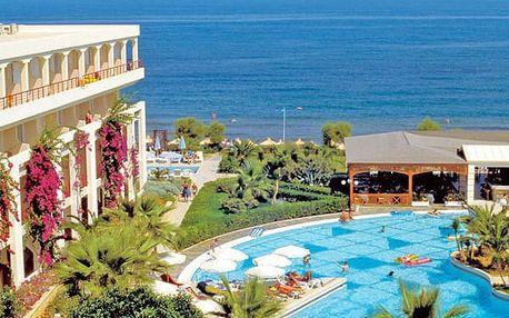 Hotel RETHYMNO PALACE, Západní Kréta / Chania, Řecko, letecky, all inclusive
