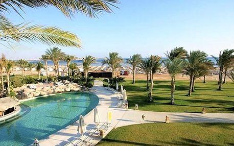 Hotel STELLA DI MARE BEACH & SPA, Hurghada (oblast), Egypt, letecky, all inclusive