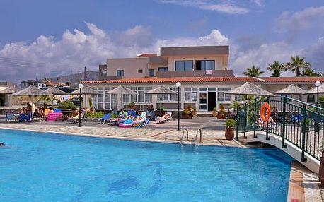 Hotel KALIA, Východní Kréta / Heraklion, Řecko, letecky, all inclusive