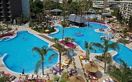 Hotel SOL PRINCIPE, Andalusie, Španělsko, letecky, polopenze
