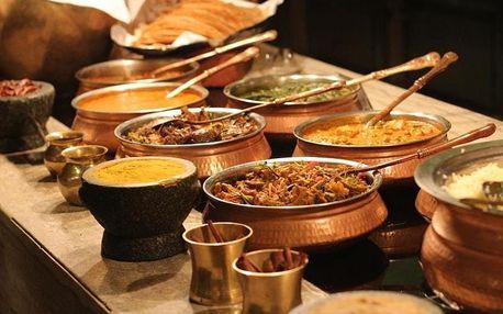 Kurz indické kuchyně