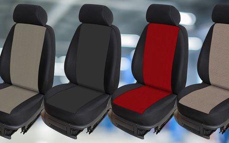 Autopotahy pro vozy Škoda, Hyundai nebo Dacia