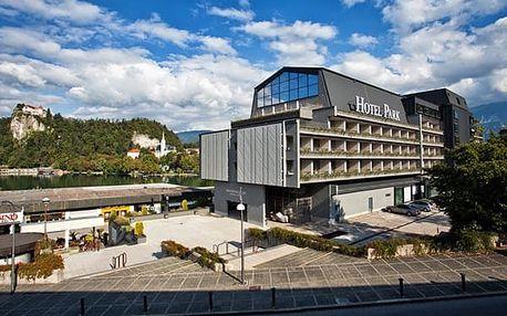 Hotel PARK, Slovinsko, vlastní doprava, polopenze