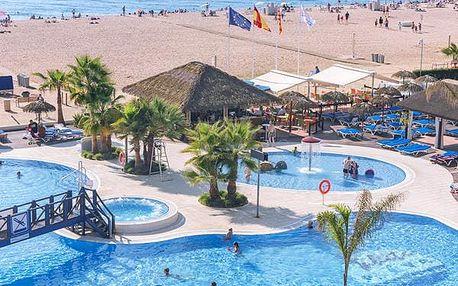 Španělsko - Costa Brava na 8-10 dnů, polopenze