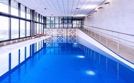 4* hotel na Slovensku: pobyt s bazénem i saunou