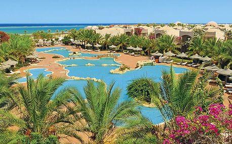 Hotel FUTURE DREAM LAGOON, Marsa Alam (oblast), Egypt, letecky, all inclusive