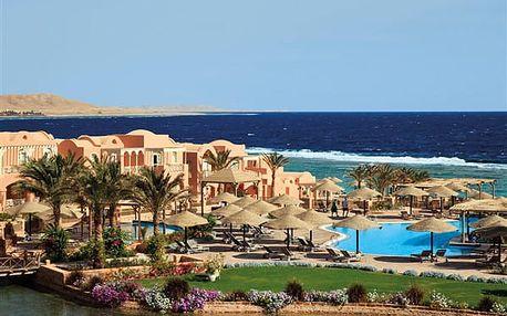 Hotel RADISSON BLU EL QUSEIR, Marsa Alam (oblast), Egypt, letecky, all inclusive