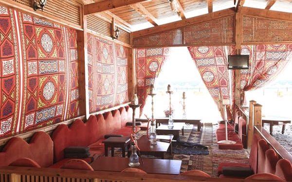 Hotel THREE CORNERS HAPPY LIFE RESORT, Marsa Alam (oblast), Egypt, letecky, all inclusive (19.5.2019 - 26.5.2019)2