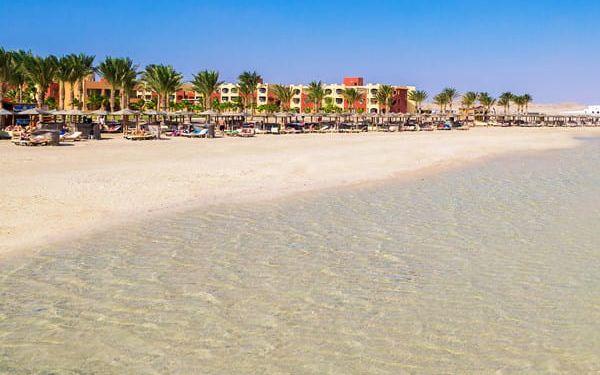 Hotel ROYAL TULIP BEACH RESORT, Marsa Alam (oblast), Egypt, letecky, all inclusive (19.5.2019 - 26.5.2019)2