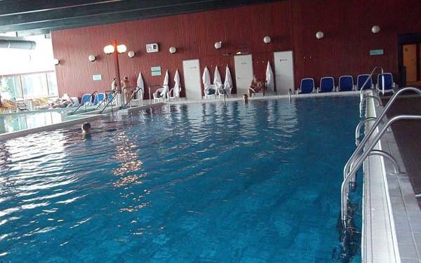 DANUBIUS Health Spa Resort BÜK, Maďarsko, vlastní doprava, all inclusive (26.12.2018 - 28.12.2018)2