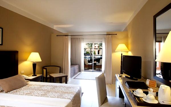Hotel JAZ DAR EL MADINA, Marsa Alam (oblast), Egypt, letecky, all inclusive (9.5.2019 - 16.5.2019)3